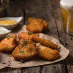 Homemade & Healthier Chicken Nuggets & Turkey Nuggets