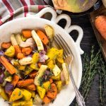 Our 10 Most Popular Healthy Thanksgiving Recipes