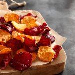 Recipe_Vegetable Chips