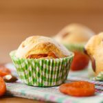 Apricot and Pecan Muffins