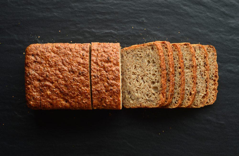 Quick Whole-Wheat Bread