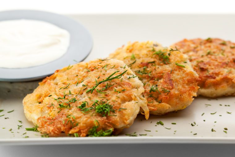 Recipe_PotatoCake