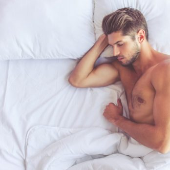 The Science Behind Why Men Always Fall Asleep After Sex