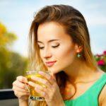 Fight Heart Disease with Green Tea