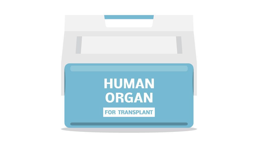 organ donation in canada