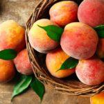 Peaches: To Cook or Just to Eat?