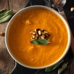 Fool-Proof Healthy Carrot Soup