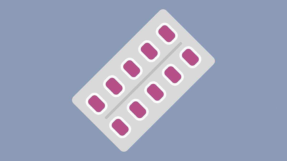 cold symptoms medications