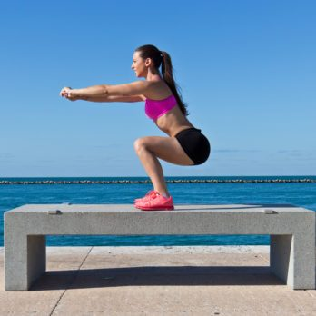 How To Master Squats (The Right Way)