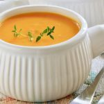 The Best-Ever Creamy Sweet Potato Soup