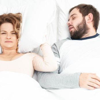 The Truth About Why Men Sleep Better Than Women