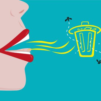 Banish Bad Breath For Good With These Helpful Home Remedies