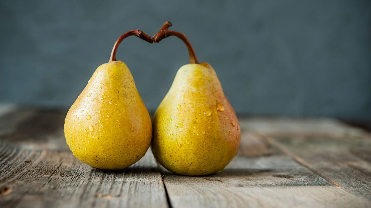 Healthy Foods, pears