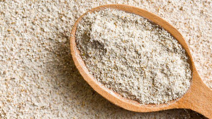 Healthy Foods, whole-wheat flour