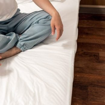 Natural Home Remedies: Restless Legs Syndrome