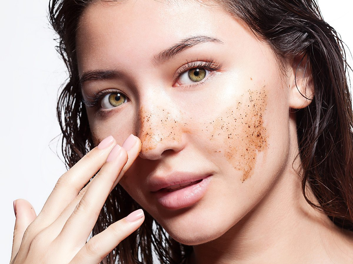 Exfoliation: How Exfoliating A Few Times A Week Helps Your Skin