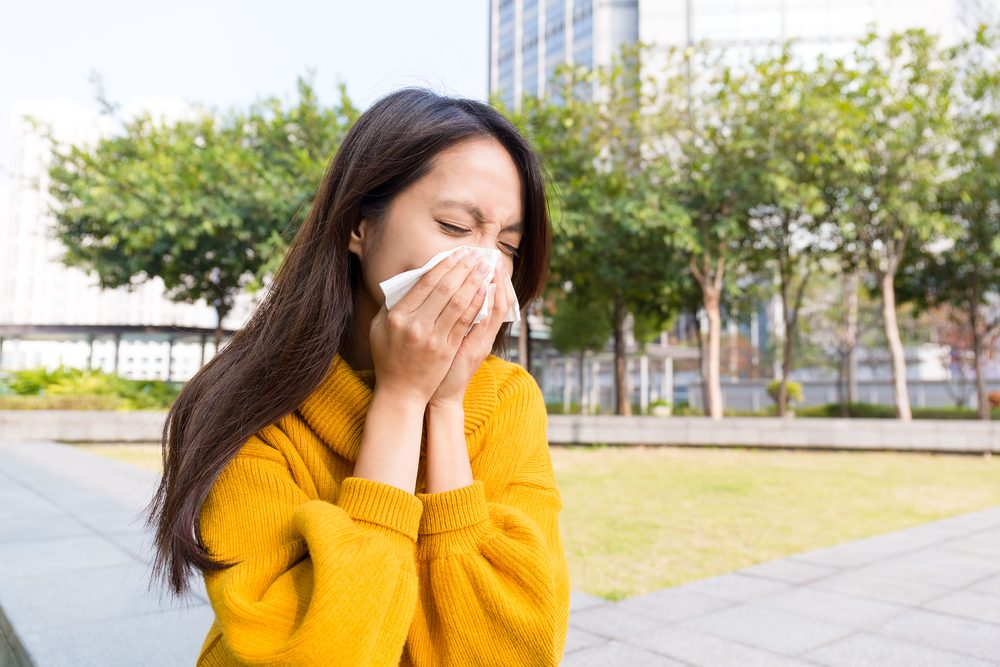 Do I Have a Cold or Allergies? Here's How You Can Tell
