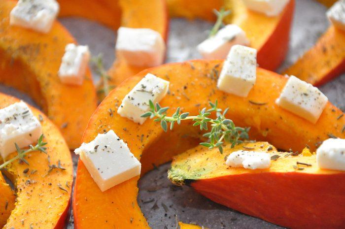 Honey-Roasted Squash Recipe Thanksgiving