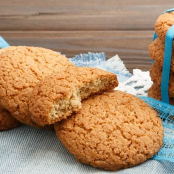 The Perfect Oatmeal Cookie Recipe