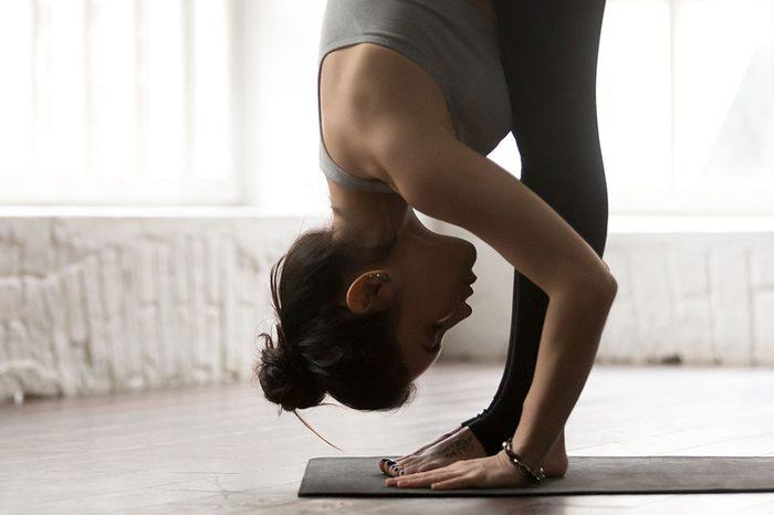 Self-Care during coronavirus quarantine | Yoga to Boost Energy