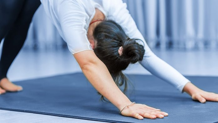 Yoga to Boost Energy, yoga