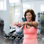 4 Ways to Keep Your Body Strong As You Age