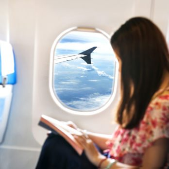 15 Easy Things You Can Do To Beat Jet Lag