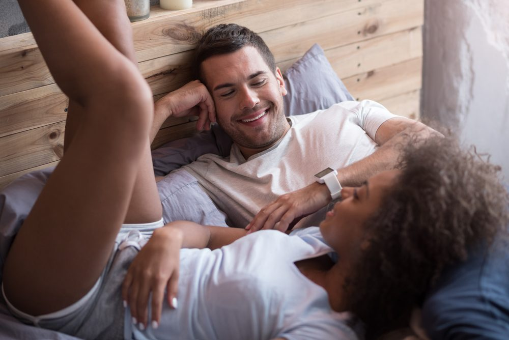 couple talking_have hot sex again