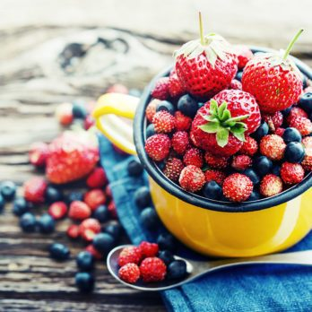 Quiz: How Much Do You Know About Antioxidants?