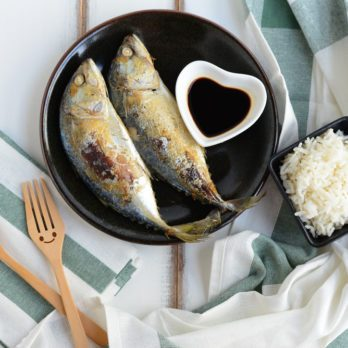 The Best Fish to Eat If You're Health-Conscious