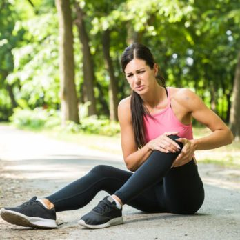 Natural Home Remedies: Muscle Cramps