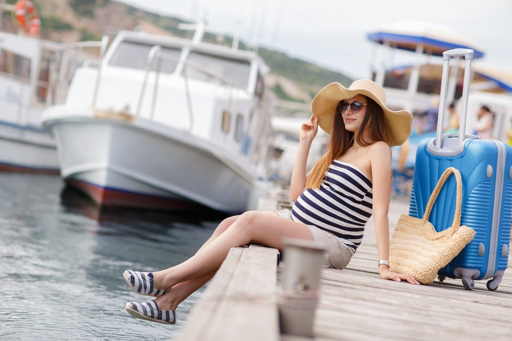 Pregnancy Travel Insurance Up To  Weeks