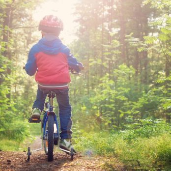 What is Nature Deficit Disorder?