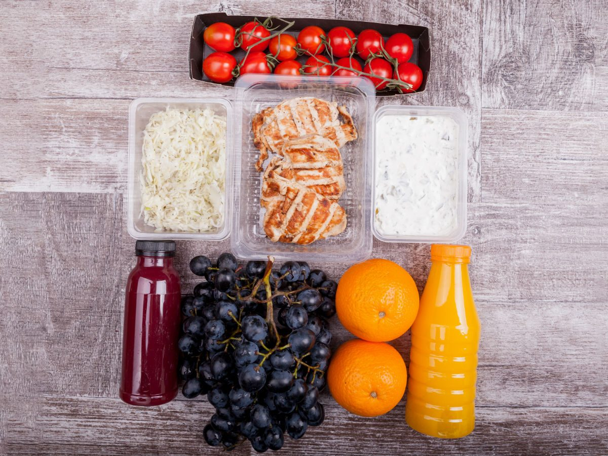 surprising benefits of eating more food