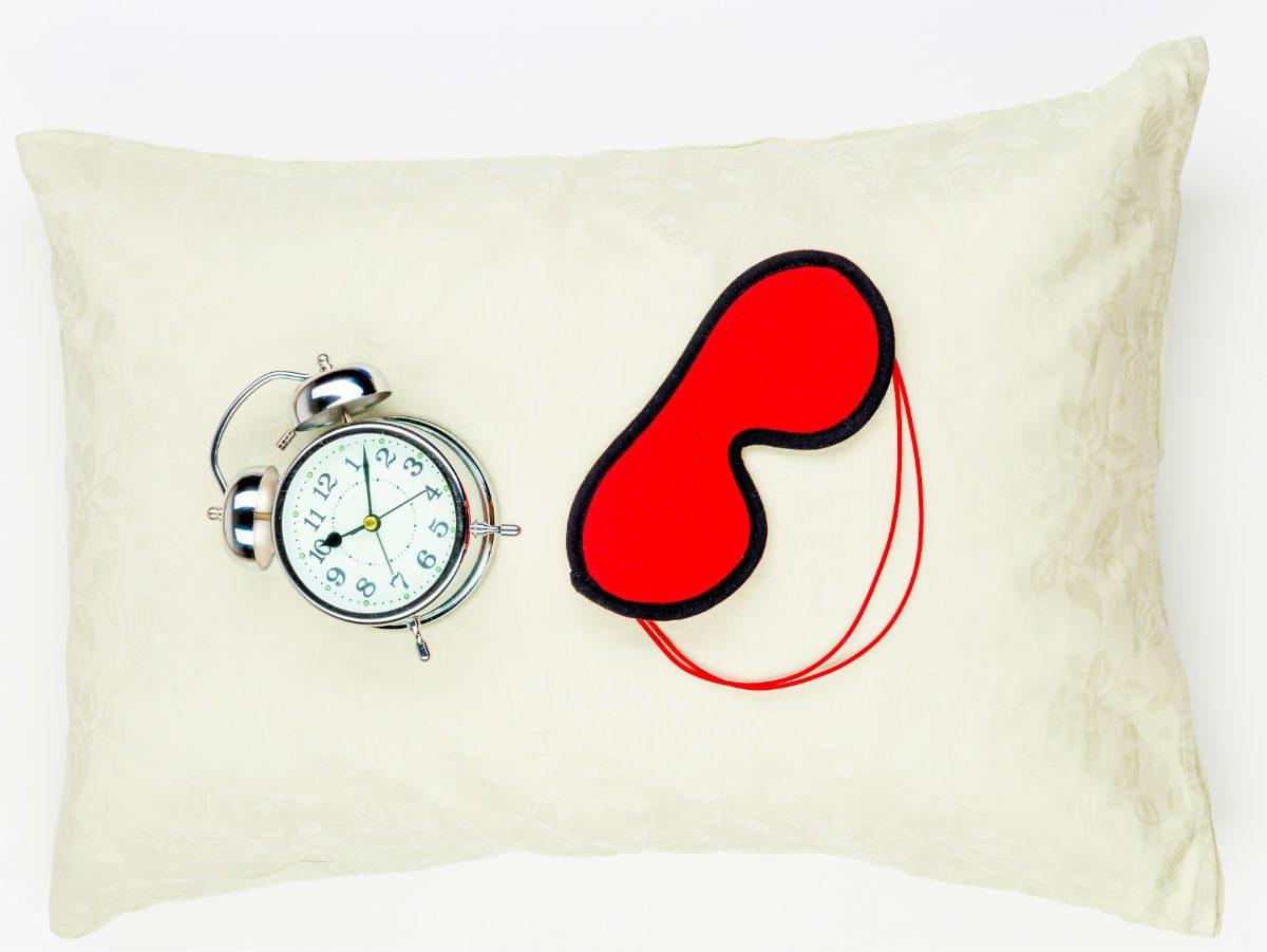 surprising health benefits of sleeping less