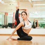 Be More Flexible With This One-Week Stretching Program