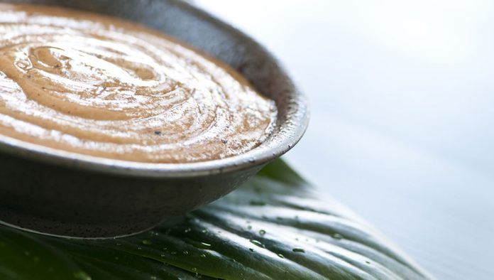 seaweed, skincare from the sea