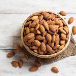 9 Healthy Crunchy Snacks