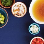 Sopa Azteca, Perfect For Clean Eaters