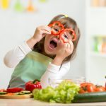 7 Superfoods To Add To Your Kid's Diet
