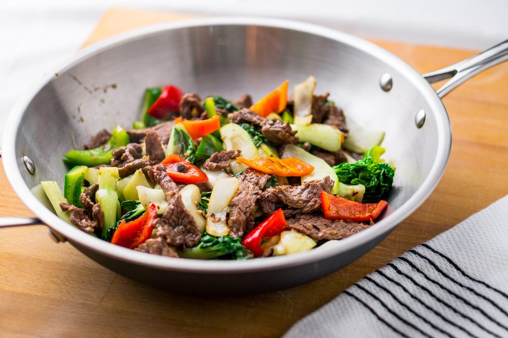 stirfry_ weeknight food prep tips