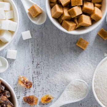 10 Shocking Sources of Sugar