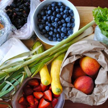 10 of the Most Nutritious Foods in the World
