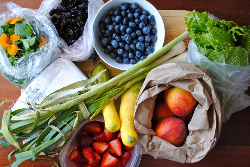 BBC - Future - The world's most nutritious foods |Most Nutritious Foods