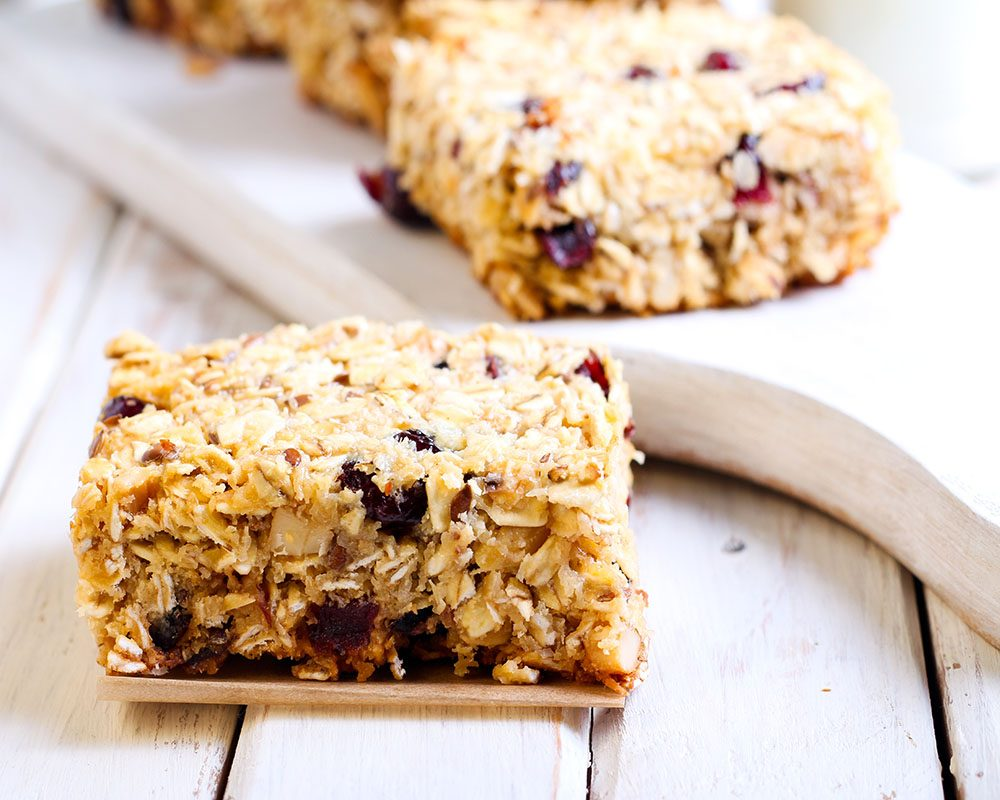 Cereal Bars-After-School-Snacks