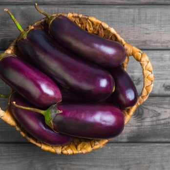 4 Myths About Nightshade Vegetables, Busted