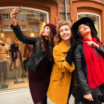 4 Brilliant Tips For The Ultimate Girls' Getaway