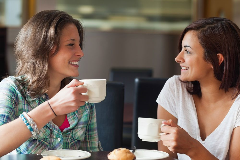 How to Make New Friends and Keep Them for Life