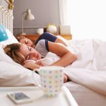 7 Ways To Get The Best Night's Sleep Of Your Life