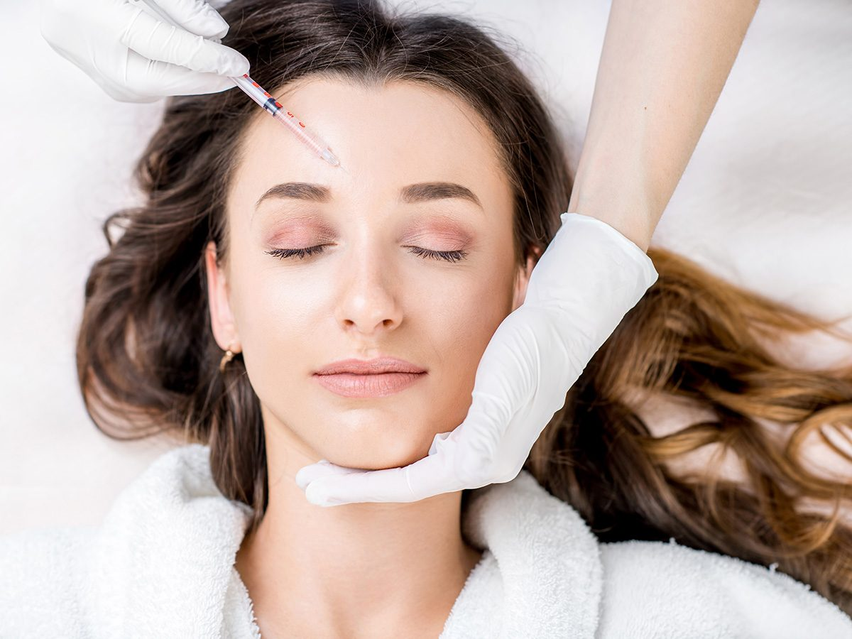 Botox Before and After: What You Need to Know About Getting It